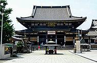 川崎大師(平間寺) 約580m(徒歩8分)