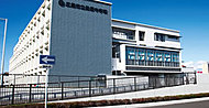 広島市立段原中学校 約2,060m(徒歩26分)