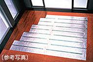 リビング・ダイニングには、東京ガスのTES温水床暖房を採用。