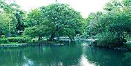 有栖川宮記念公園 約1,000m(徒歩13分)