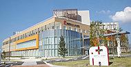福岡市立こども病院 約480m(徒歩6分)