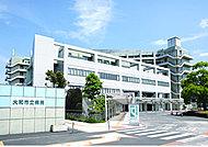 大和市立病院 約1,180m(徒歩15分)