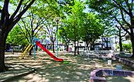 三津屋東公園 約300m(徒歩4分)