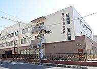 草加市立栄小学校(通学区) 約90m(徒歩2分)