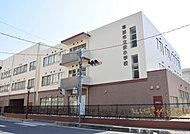 草加市立栄小学校(通学区) 約180m(徒歩3分)