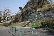 吉田町大谷公園 約60m(徒歩1分)※1、約130m(徒歩2分)※2