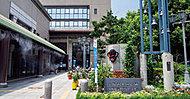 大阪市北区役所 約730m(徒歩10分)
