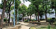 本庄南公園 約130m(徒歩2分)