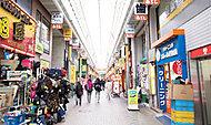京浜蒲田商店街あすと 約1,130m(徒歩15分)