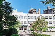 冨士中学校  約2,230m(徒歩28分)