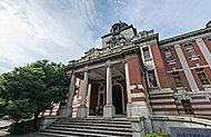 名古屋市政資料館  約1,530m(徒歩20分)