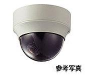 共用部14箇所に防犯カメラを設置。不審者の侵入や犯罪を抑制するとともに、24時間録画される画像は、一定期間保管されます。※1