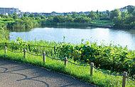 坪井近隣公園 約1,460m(徒歩19分)