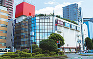 西友ひばりヶ丘店 約1,310m(徒歩17分)