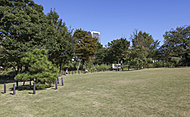 中目黒公園 約990m(徒歩13分)