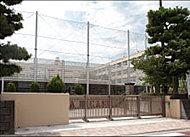 綱島東小学校 約510m(徒歩7分)