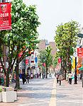 さくら草通り商店街 約380m(徒歩5分)