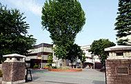 県立浦和高等学校 約2,200m(徒歩28分)