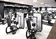 コナミスポーツクラブ目黒 [N]約590m(徒歩8分)[S]約600m(徒歩8分)
