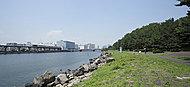 大井ふ頭中央海浜公園 約1,570m(徒歩20分)