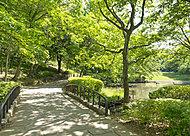 茅ヶ崎公園 約280m(徒歩4分)