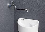 乾燥機能で雨の日でも洗濯物を乾かすことができ、換気によりカビの発生も抑制できる東京ガスTES温水式床暖房式浴室暖房乾燥機を採用しました。