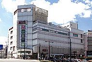 アトレ目黒1 約900m(徒歩12分)
