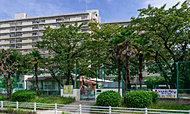砂田橋小学校 約360m(徒歩5分)
