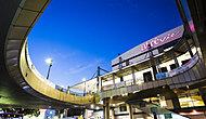 JR中央線・総武線、東京メトロ東西線「三鷹」駅 約1,350m(徒歩17分)