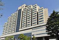 国立国際医療研究センター 約1,880m(徒歩24分)
