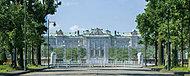 迎賓館赤坂離宮 約1,260m(徒歩16分)