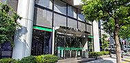 りそな銀行 南森町支店 約570m(徒歩8分)