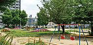 野崎公園 約180m(徒歩3分)