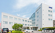 東府中病院 約410m(徒歩6分)