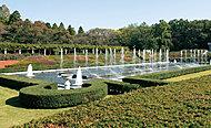 神代植物公園 約2,640m(徒歩33分)