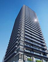 八王子駅前エリアに新景を描く、全204邸の超高層制震タワーレジデンス。