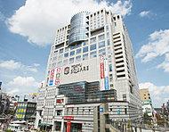 サザンスカイタワー八王子 約170m(徒歩3分)