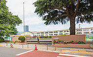 八王子市立第六小学校 約980m(徒歩13分)