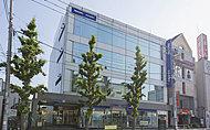 みずほ銀行八王子駅南口支店 約270m(徒歩4分)