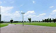 ユニバーサルデザインに配慮した街並み 約790m(徒歩10分)