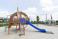 レイクタウンスポーツ公園 約130m(徒歩2分)