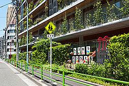 中央幼稚園 約110m(徒歩2分)