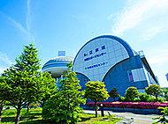 有明スポーツセンター 約950m(徒歩12分)
