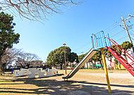 本大久保1丁目児童遊園 約500m(徒歩7分)