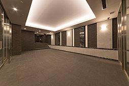 エントランスホール(平成30年3月撮影)
