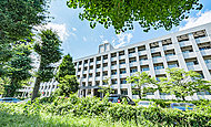 群馬中央病院 約1,610m(徒歩21分)※2
