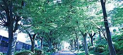 外濠公園 約570m(徒歩8分)