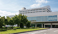 国立病院機構東京医療センター 約1,650m(徒歩21分)