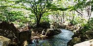 川口西公園(リリアパーク) 約400m(徒歩5分)