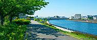 隅田川 約1,000m(徒歩13分)